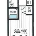 【武蔵中原 徒歩10分】 Ferio武蔵小杉  フェリオ武蔵小杉 303