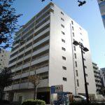 【新横浜 徒歩8分】HF新横浜レジデンス 503