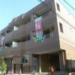 【三ッ沢上町 徒歩5分】 グランリーヴェル横濱三ッ沢公園 601